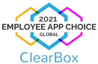 ClearBox Employee App Choice Global 2021