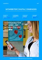 Staffbase Magazin Ausgabe 2 Mitarbeiter digital einbinden