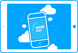 SAP HR Services in Your Branded Employee App