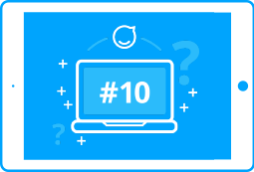 Top 10 IT Questions - Answers to the questions most commonly asked during our initial talks with IT professionals