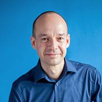 Lutz Gerlach COO Staffbase
