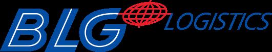 Logo BLG Logitics
