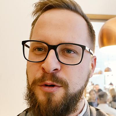 Employee App Testimonial Andreas Reichert – Paulaner