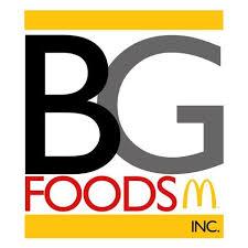 BGFoods Logo Employee App