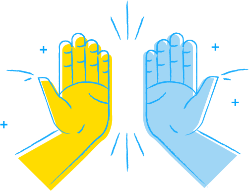 High Five Staffbase Employee Experience Platform
