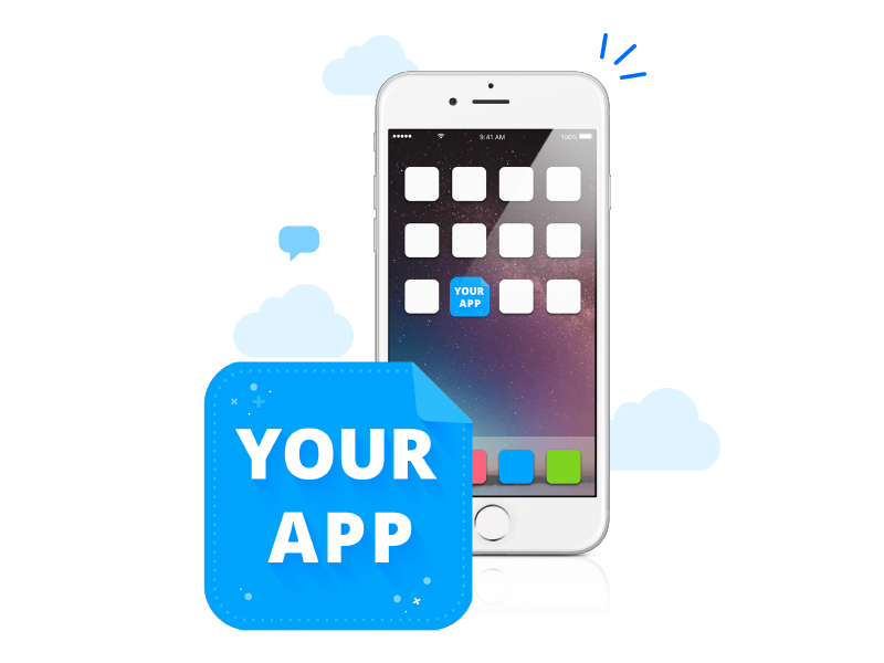 Employee App Experience Platform