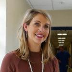 Staffbase Testimonial Carla Kath – Franciscan Children's