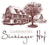 Landhotel Sickinger Hof Employee App
