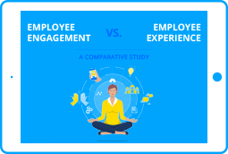 Download Free Staffbase Ebook Employee Engagement versus Employee Experience