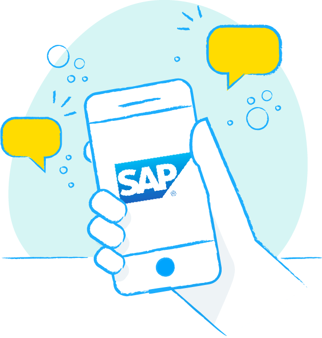 Staffbase Employee Experience Platform SAP Integration