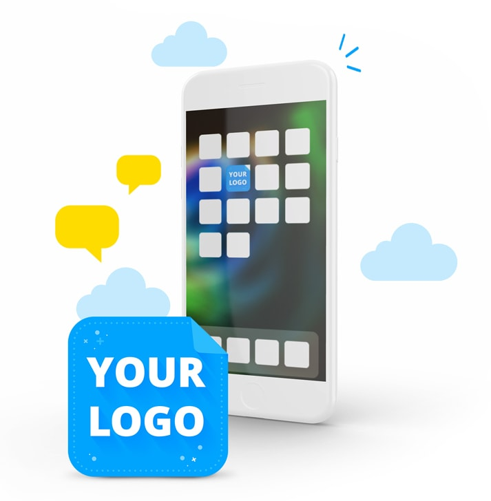 Your Own App Logo