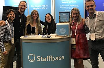 2018 IABC World Conference: Staffbase Conducts Change at the Crossroads