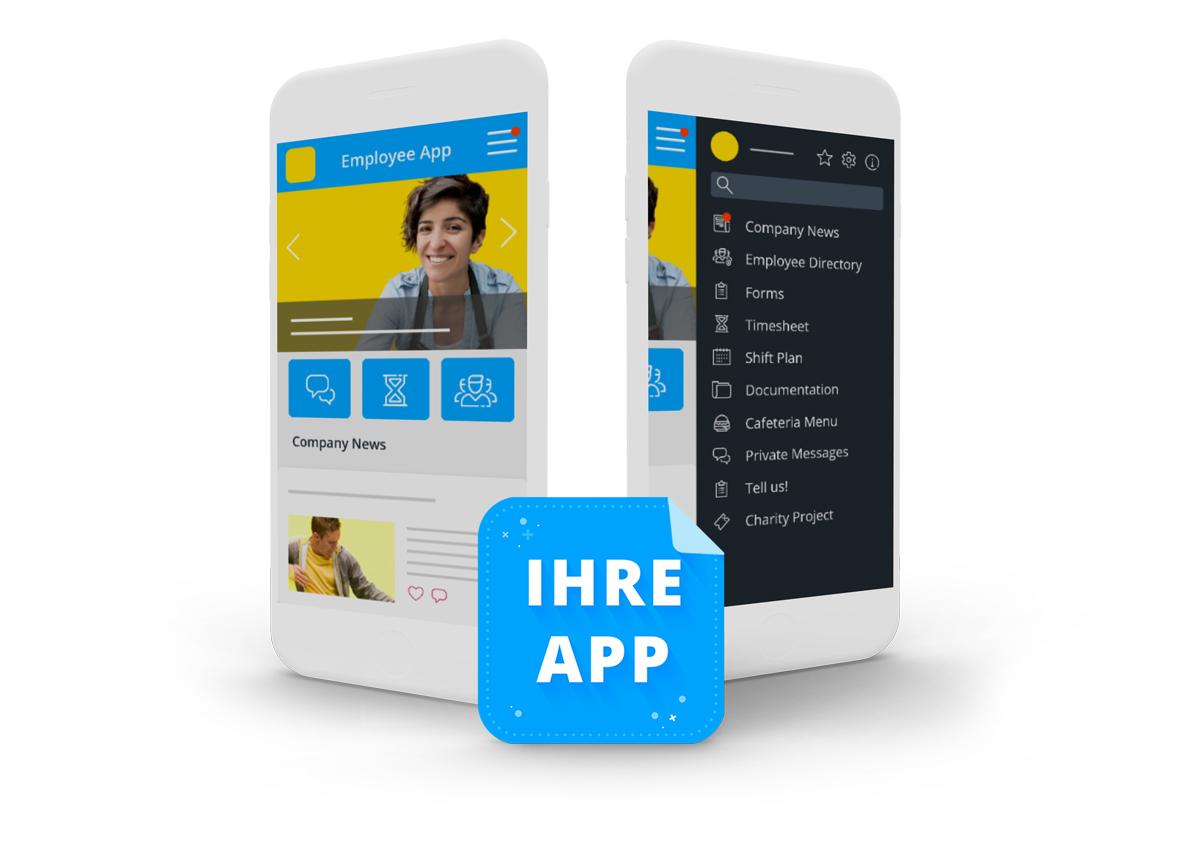 Staffbase Employee Experience Platform