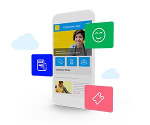 Mobiles HR-Portal