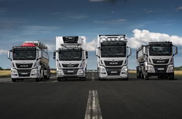 How MAN Truck & Bus Uses an Employee App to Bridge Communication Gaps