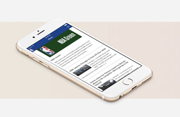 How the NBA Uses the Staffbase Employee App to Compliment a SharePoint Intranet
