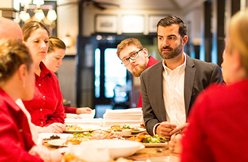An Employee App for Restaurant and Hospitality Success