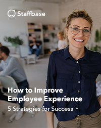 How to Improve Employee Experience — 5 Strategies for Success
