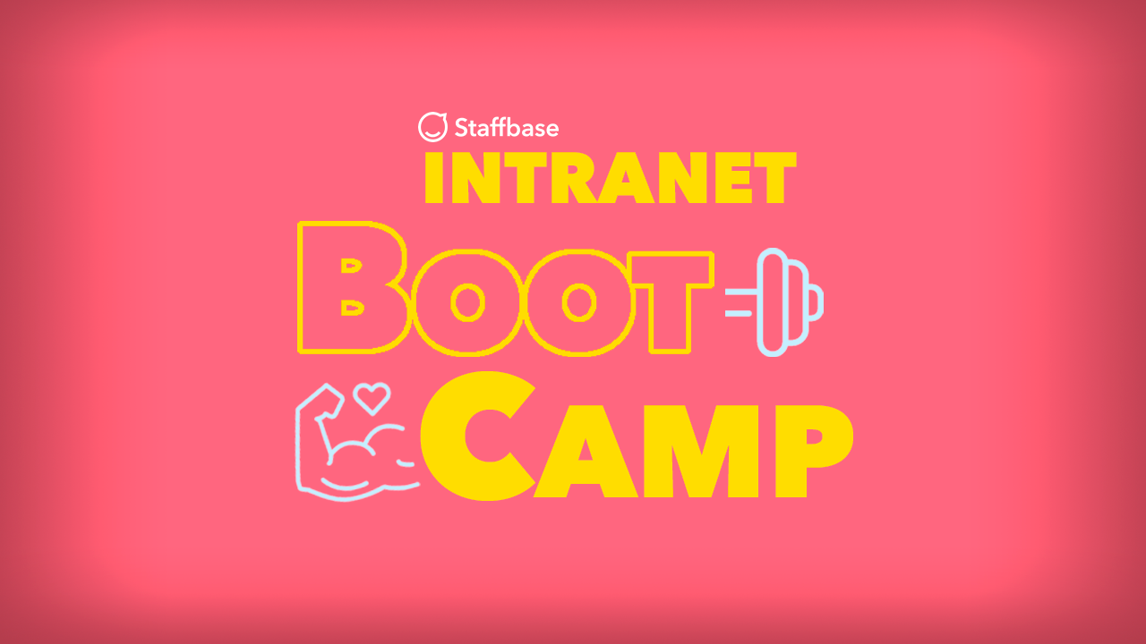 Intranet Bootcamp 2021