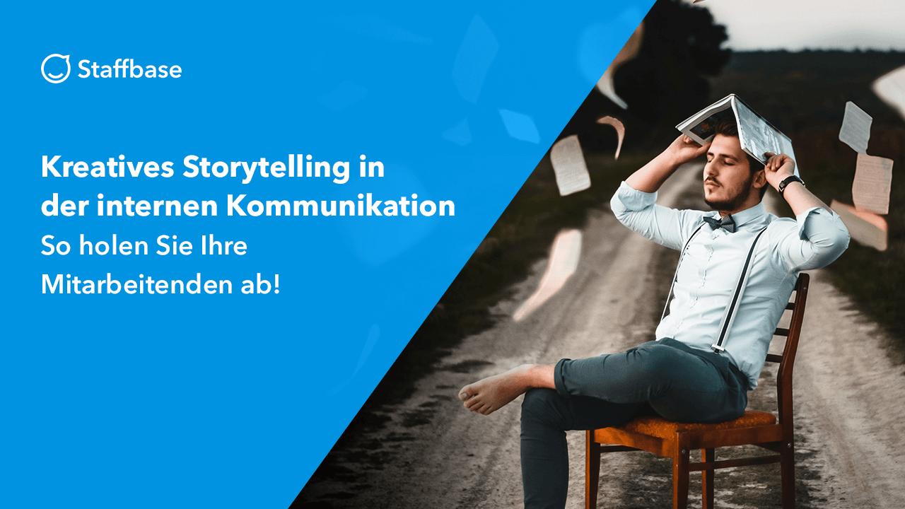 Storytelling in der internen Kommunikation
